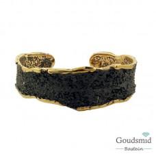 Arior Barcelona Intenzza bronzen armband