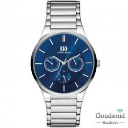 Danish Design horloge IQ68Q1110