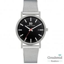Danish Design horloge IV63Q199