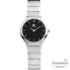 Danish Design horloge IV63Q943