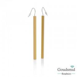 Clic Jewellery aluminium earring O38G
