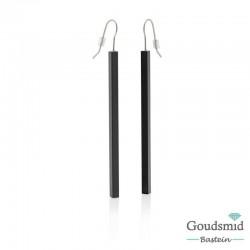 Clic Jewellery aluminium earring O38Z