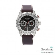 Olympic horloge OL72HSS002L