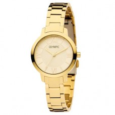 Olympic horloge OL88DDD006