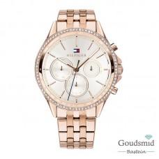 Tommy Hilfiger horloge TH1781978