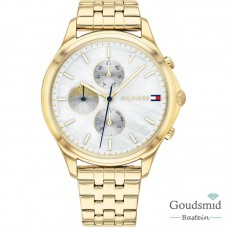 Tommy Hilfiger horloge TH1782121