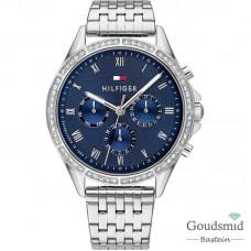 Tommy Hilfiger horloge TH1782141