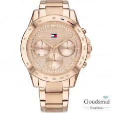Tommy Hilfiger horloge TH1782197