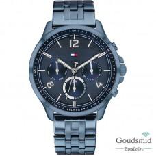 Tommy Hilfiger horloge TH1782227