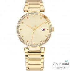 Tommy Hilfiger horloge TH1782235