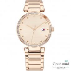 Tommy Hilfiger horloge TH1782237
