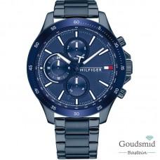 Tommy Hilfiger horloge TH1791720