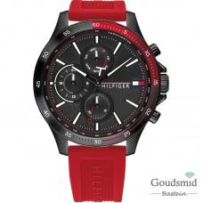 Tommy Hilfiger horloge TH1791722