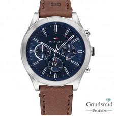 Tommy Hilfiger horloge TH1791741